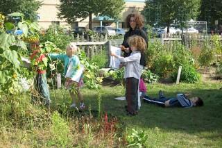 FSM-garden