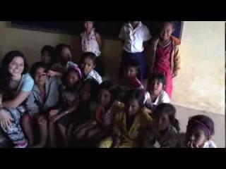 Poly Prep Service Trip to Cambodia