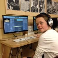 Porter-in-the-studio