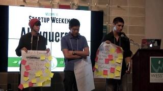 Startup Teen Albuquerque