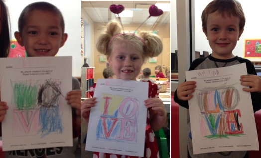 Love-art-3-kids