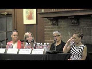 Women of Courage Panel in Honor of Rosa Parks