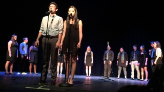 XIV Hours tackles R-E-S-P-E-C-T at national high school a cappella championship