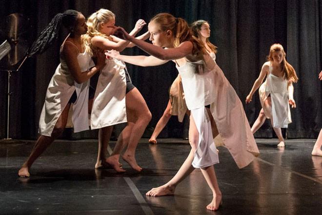 Dance_NAIS