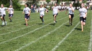 The Geometry of Field Day