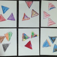 Class-triangles
