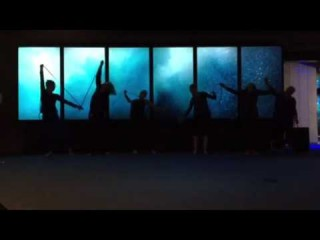 Dance Movement and Music Help Students Develop Personal, Environmental Connections